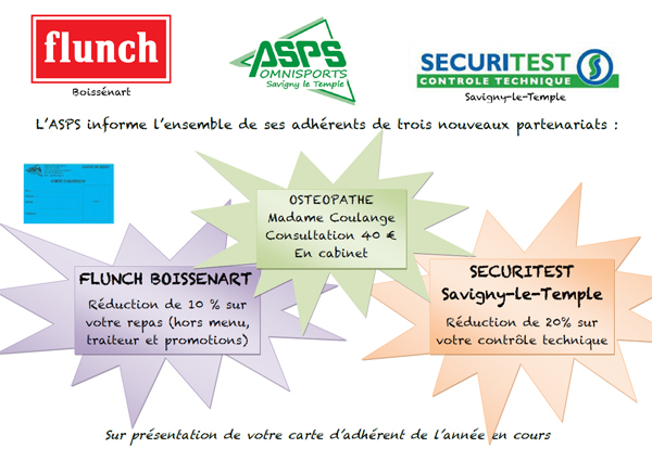 Flunch - Sécuritest